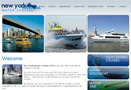 San Diego Web Design-Water Cruises